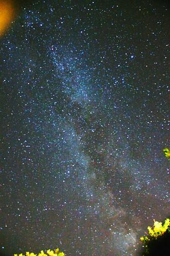 Milky Way Towards the Galactic Centre | by ttfnrob