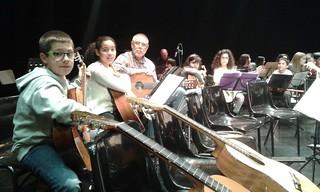 Trobada guitarres Castellbisbal 17   by aulamasafrets