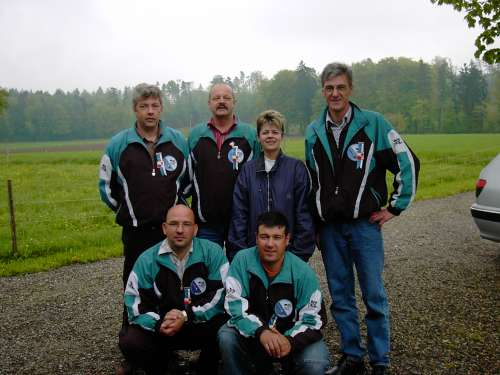 Bezirksfinal GM 2006