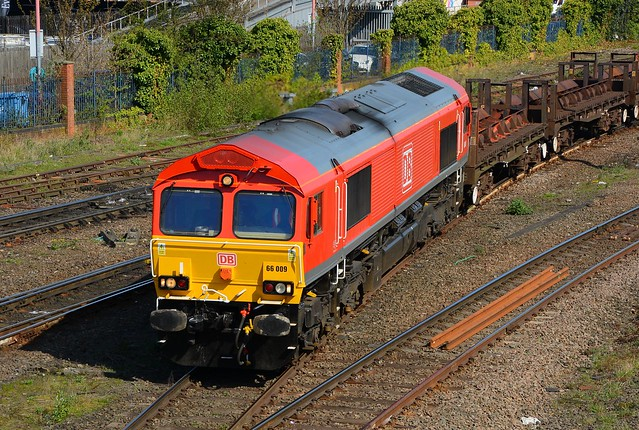 66009 Leicester