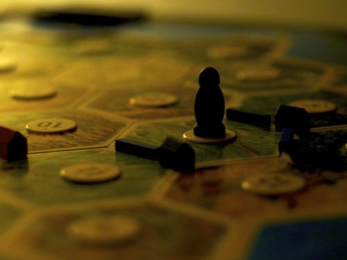 Board Games | by Oliver Quinlan