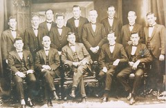 Gawler Male Voice Choir  Nov1928 (1)