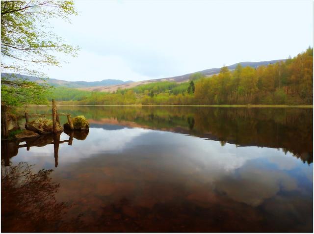 Loch Milldam