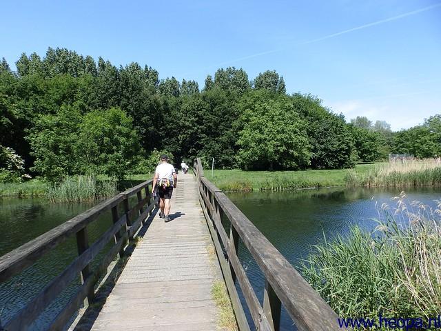 2014-05-31 4e dag  Almeer Meerdaagse  (45)