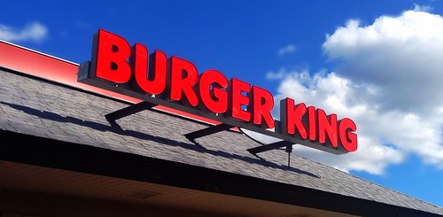 """Burger King"" #BurgerKing 