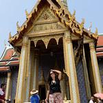 Bangkok, viajefilos en Ratanakosin 26