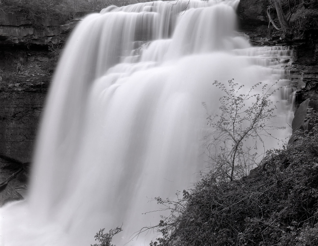 CVNP - Brandywine Falls