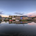 Kinvara Village - County Galway by Gareth Wray - 12 Million Views, Thank You