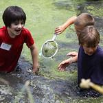 Tue, 07/01/2014 - 10:57am - Aquatic Biology Summer Day Camp