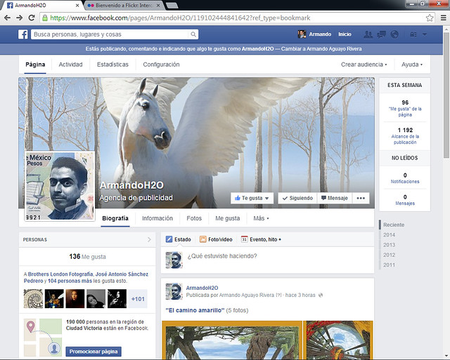 ArmandoH2O