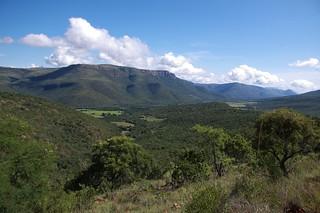 Drakensberg Mountains - South Africa