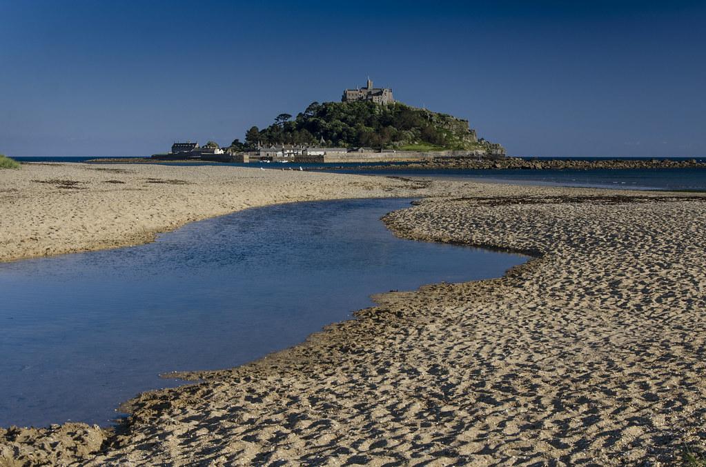 St Michael's Mount, Marazion, West Cornwall | I make no apol… | Flickr