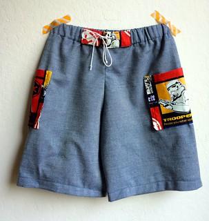 Star Wars Shorts