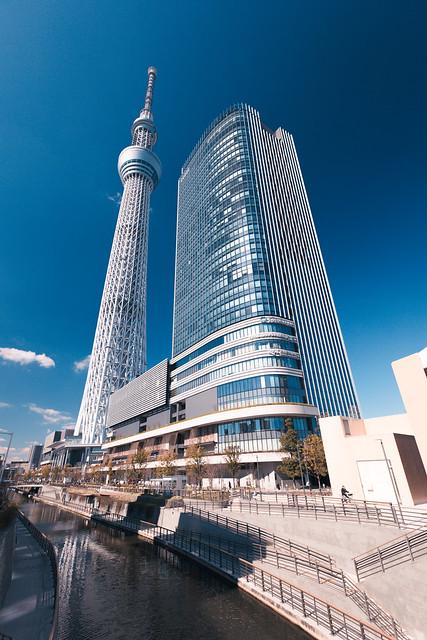 TOKYO SKYTREE_東京スカイツリー_7