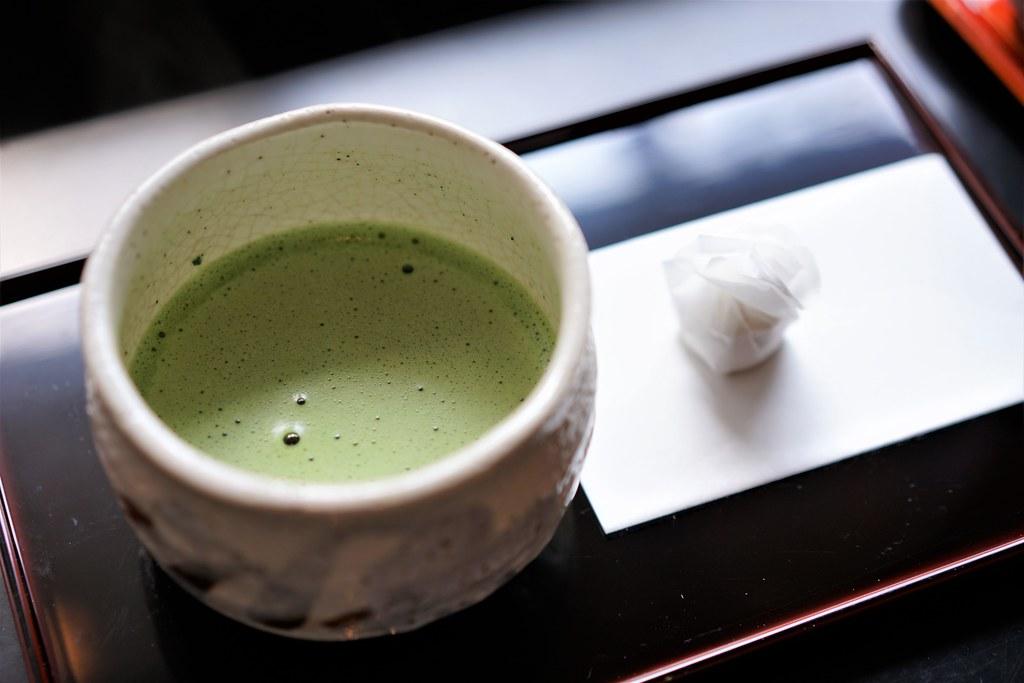 雪月花(等々力)抹茶