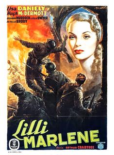 Lilli Marlene (1951)