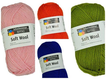 SMC Soft Wool at Little Knits | by livestitch