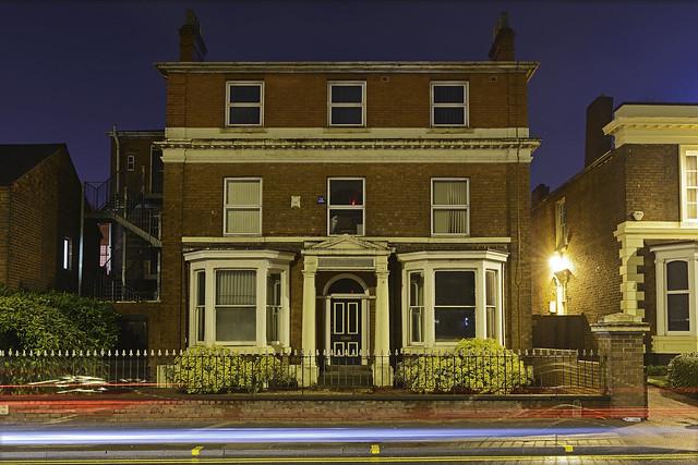 Historic Buildings, Lichfield Street, Walsall 28/03/2014