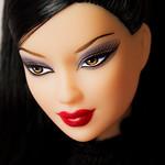 Barbie Collezione moda nel mondo - 24 - ARGENTINA: Ballare un tango a Buenos Aires
