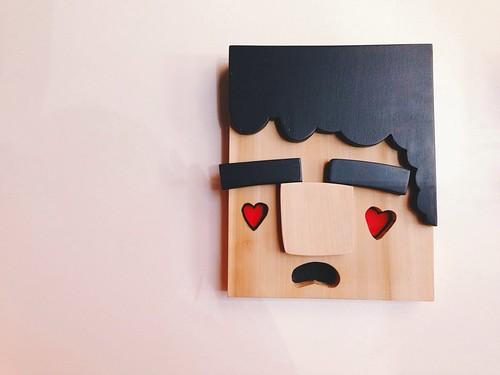 Untitled | by Tamara Hala