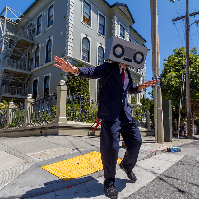 Bay To Breakers 2014: voluptuary glaciologist