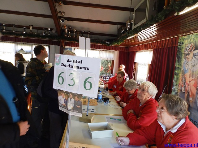 11-01-2014 Rijswijk   RS80    25 Km  (138)
