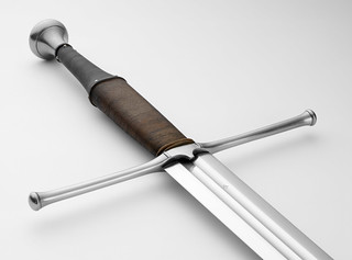Albion_Tyrolean_Two-handed_Medieval_Sword_23 | by Albion Europe ApS