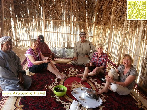 Coffee with Omani Locals - During 16 days Holiday 2013 | by Arabesque Travel Oman
