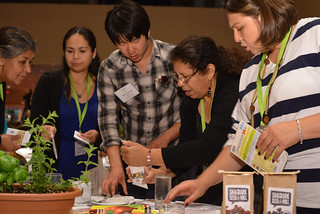 2014 Food & Community Gathering | by W.K. Kellogg Foundation