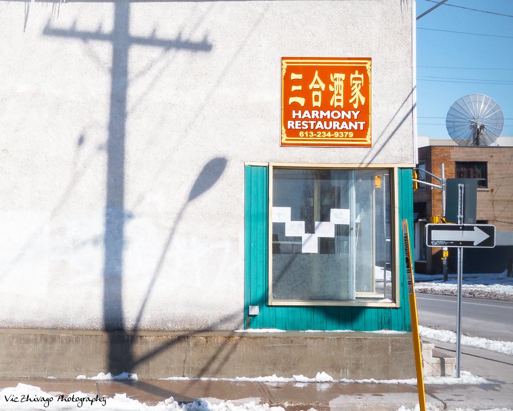 Harmony Ottawa Canada Vic Zhivago Flickr