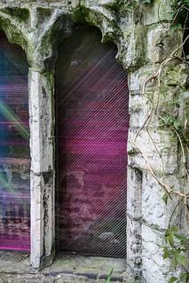 York Curiouser - embroidery thread work (3)