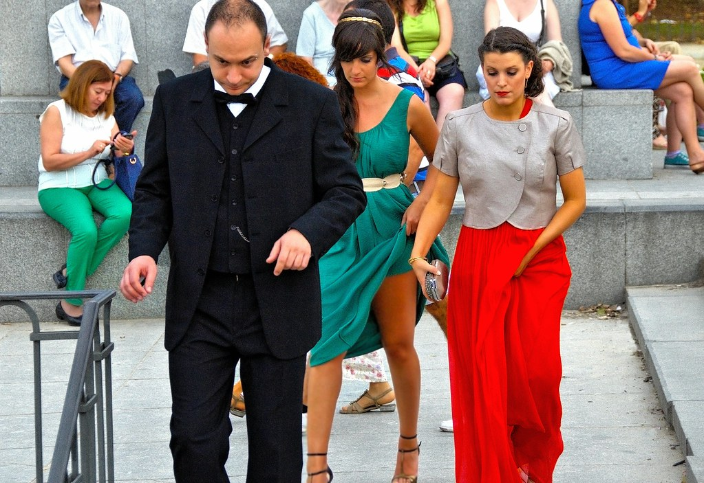 """SEXI"" PLAZA DE ORIENTE MADRID 9777 21-6-2014 - Jose Javier Martin Espartosa - Flickr"
