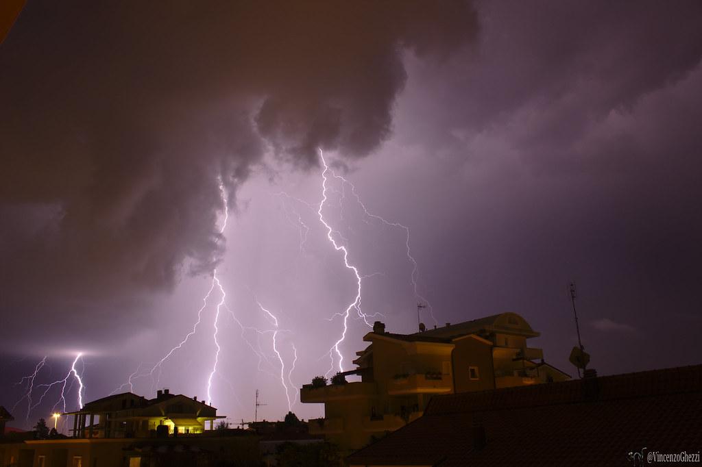 Lightning 250714 Rimini