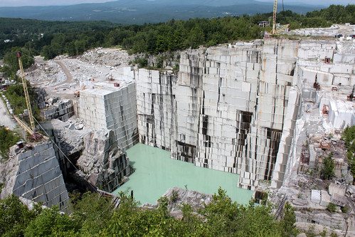 vermont granite quarry rockofages eastbarre eastbarrevermont