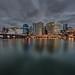 Image: Awakening of the City Night