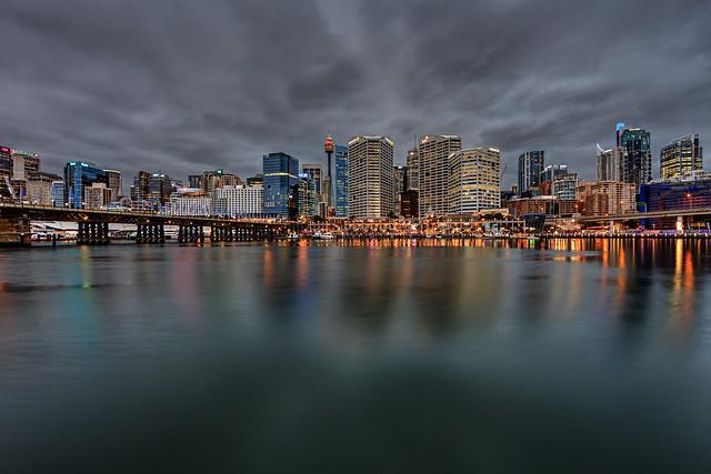 Next: Awakening of the City Night