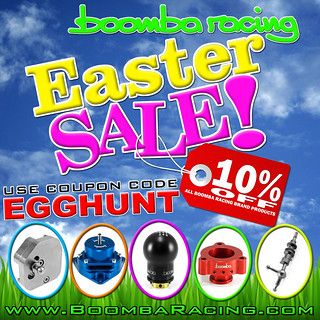 2017 Easter Sale copy | by Boomba Racing