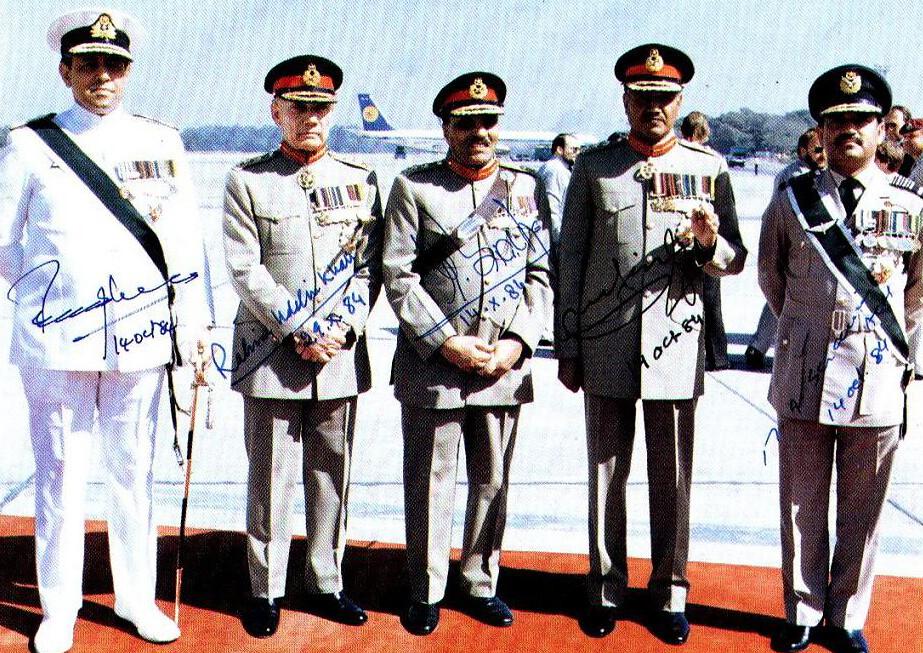 Who is Rahimuddin Khan