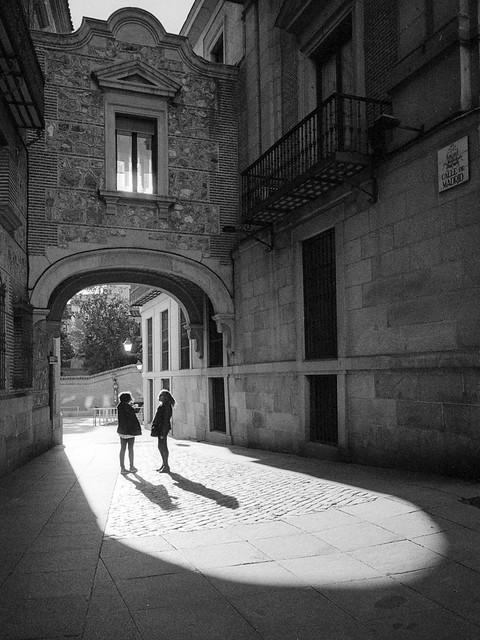 Madrid St.
