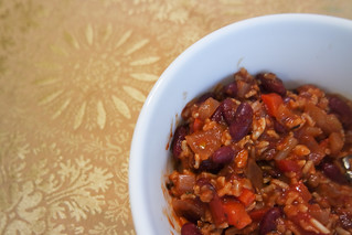 Louisiana Red Beans & Rice | by rachelakelso