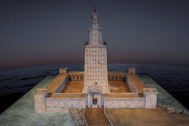 184 - July 03 2015 - The lighthouse of Alexandria (915)