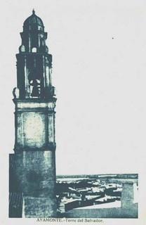 TORRE_DEL_SALVADOR__AYAMONT | by ayamonte.org