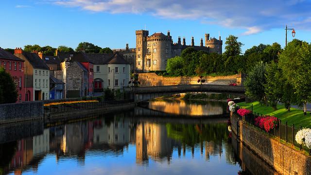 Kilkenny: Ireland's Medieval City