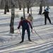 2007-2008 Туризм Бугаенко лыжи иглу