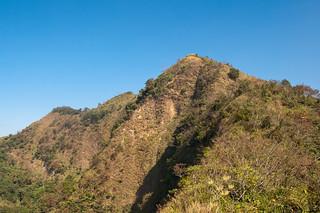 The Ninety-Nine Peaks Trail   by ToddinNantou