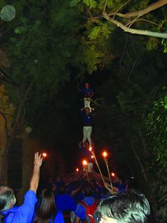 115. Primera Processó del Ferro al carrer de Montserrat, 2011   by Cargolins