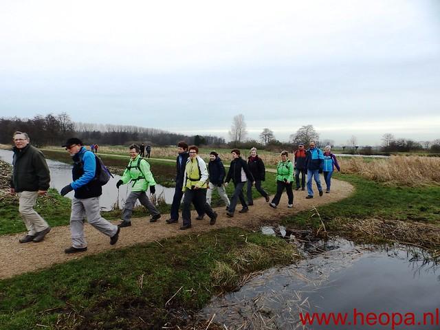 25-01-2014 Boskoop 26 Km  (91)