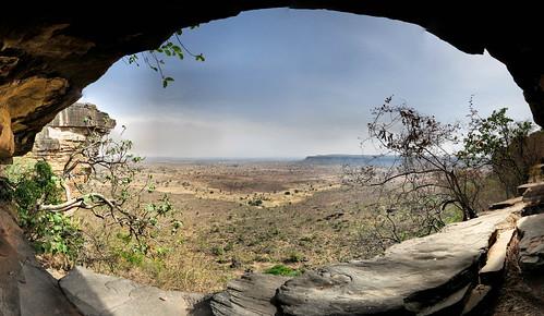 Togo - Grottes de Nok - 27-03-2014 - 9h37 | by Panoramas