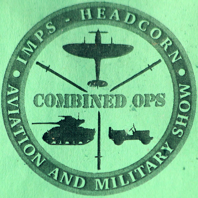 COMBINED OPS