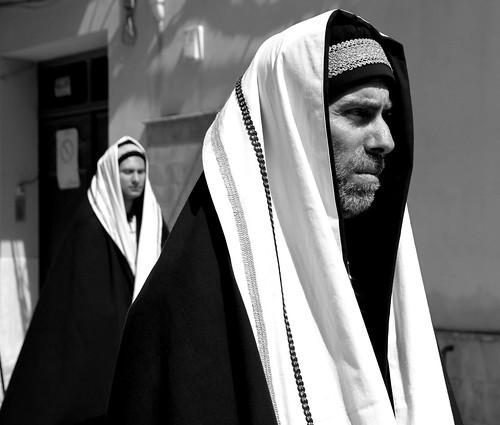 2014 04 17 Marsala Processione bw 12